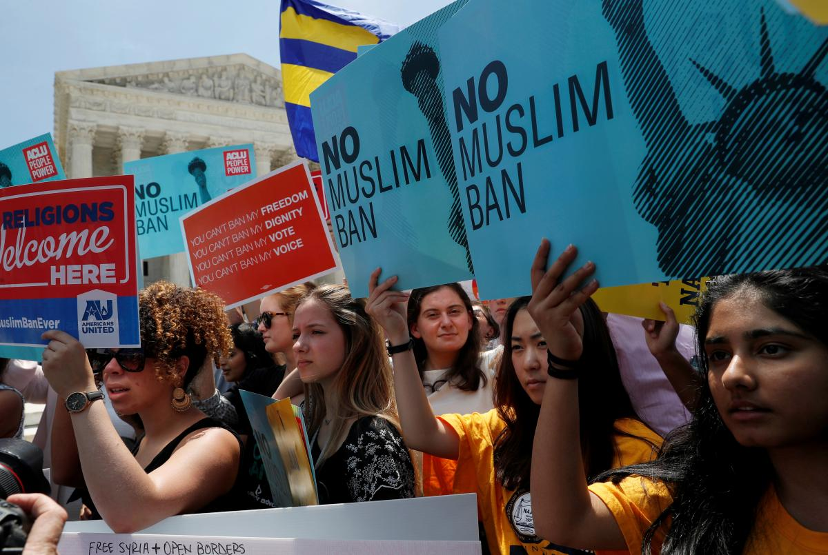 New Muslim Travel Ban? Trump Administration To Add Countries To Banned List