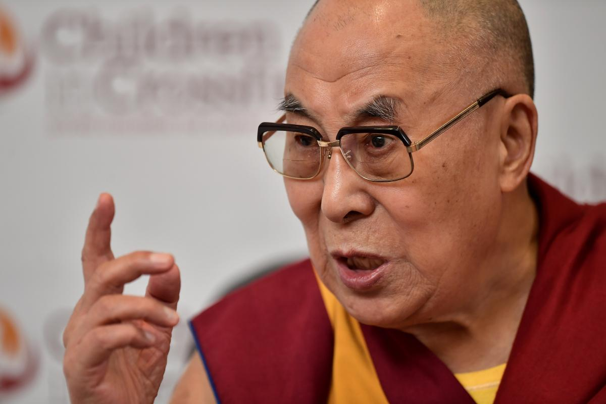 Dalai Lama Quotes 20 Sayings By Buddhist Spiritual Leader On 83rd
