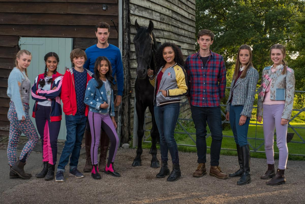 Will There Be A 'Free Rein' Season 3? Cast Reveals Show's Future