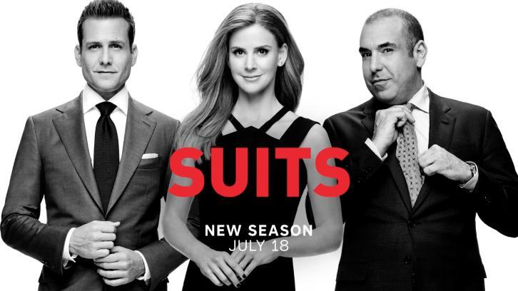 Suits (American TV series) - Wikipedia