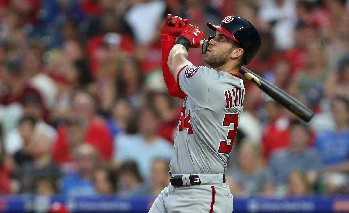 Projecting Daily Home Runs