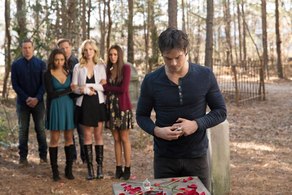 The Originals' Season 5 Spoilers: 7 'Vampire Diaries' References