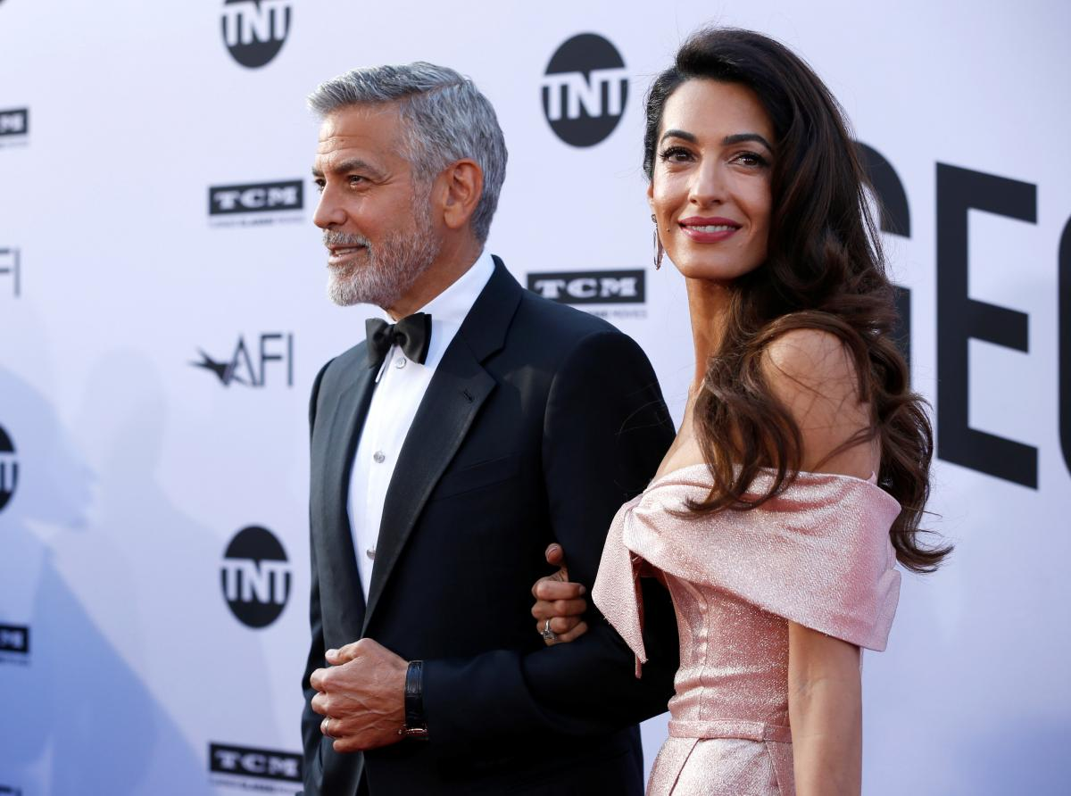 Reality Behind Amal Clooney Wanting George's Fortune ...
