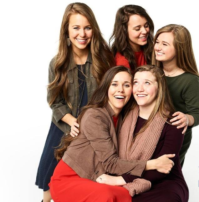 which duggar boy is courting now