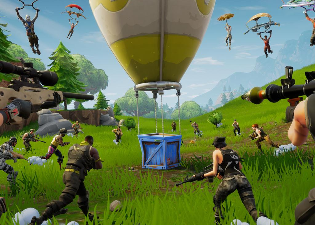 Fortnite' For Android Might Not Be Released On The Google Play Store