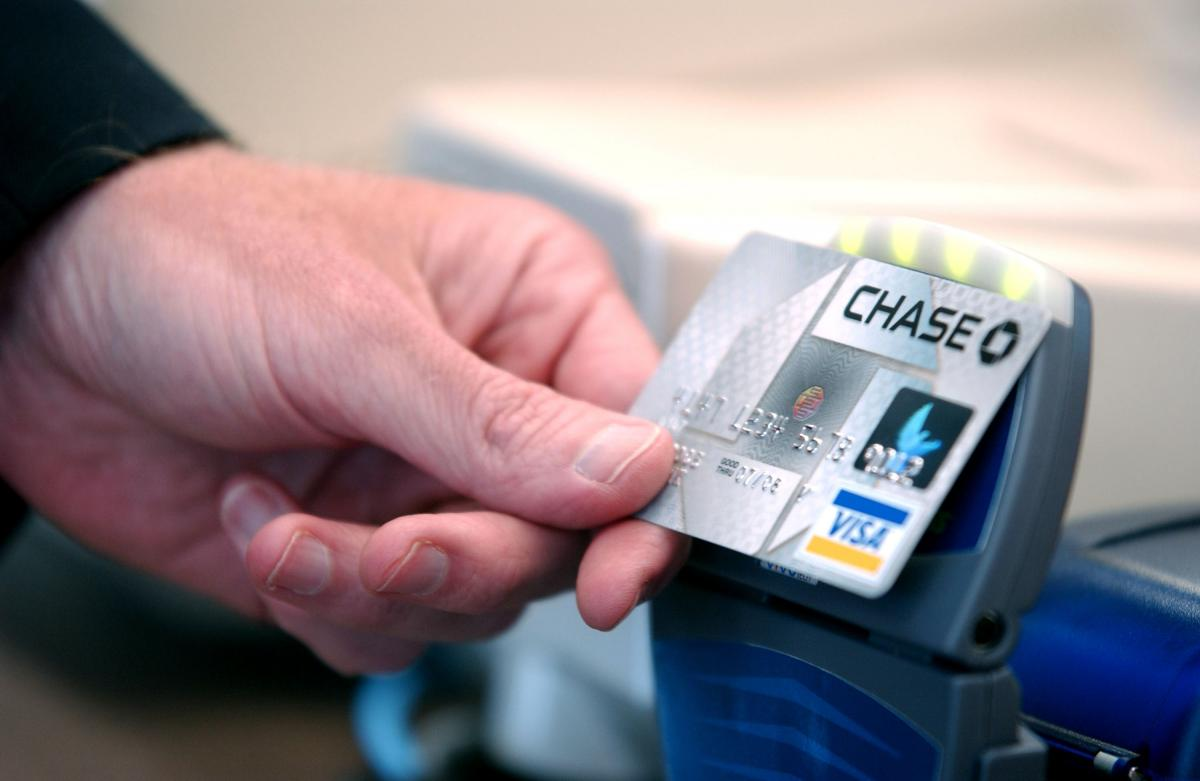 Chase Expands Cardless Access To Nearly All Its ATMs