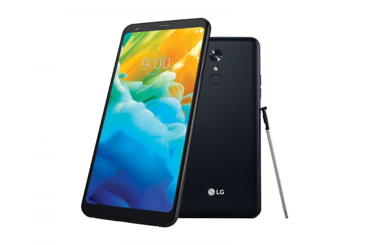 Lg Stylo 5 Is Now On Sale For 230 At Cricket