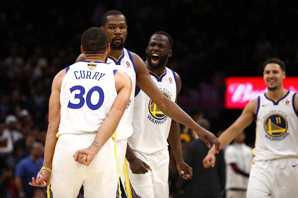 NBA Schedule 2018-19 Rumors: LeBron's Lakers Facing Warriors, Celtics-Sixers On Christmas Day