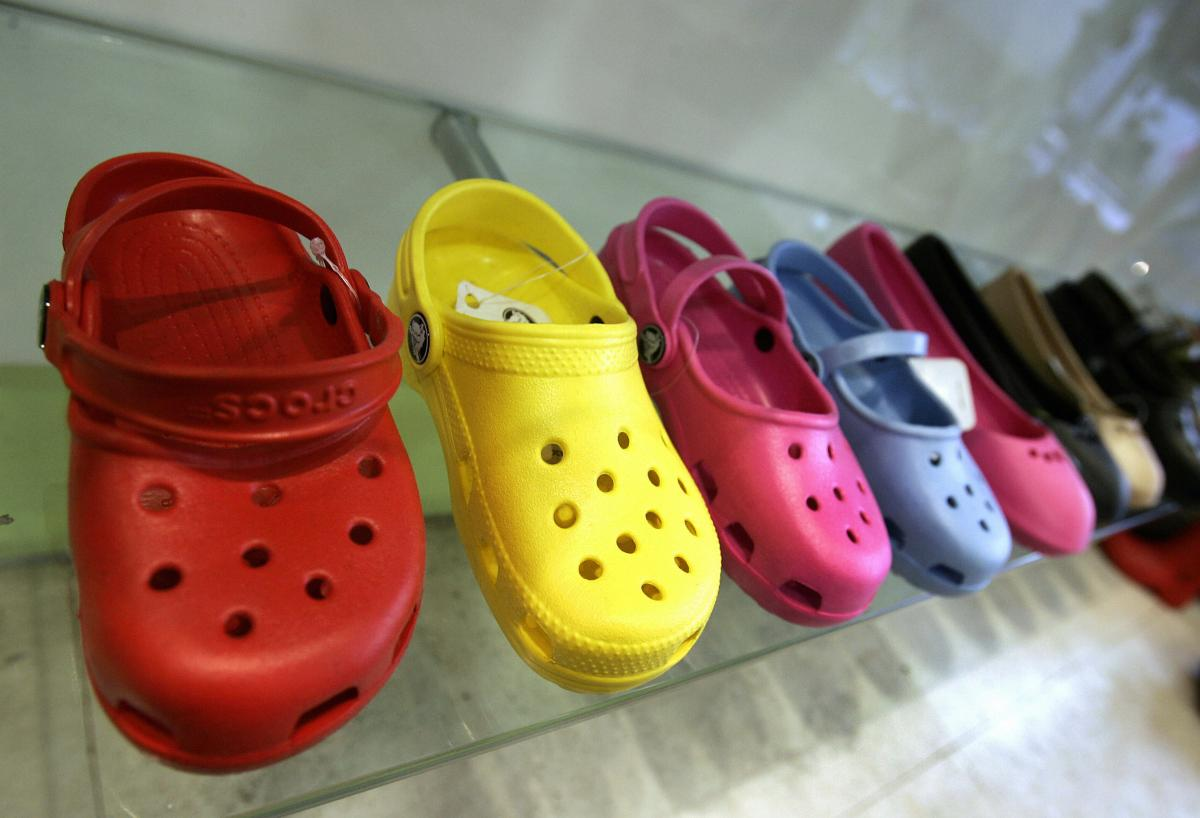 c08db1b88d7a Crocs Closing Overseas Plants In Favor Of Third-Party Manufacturers