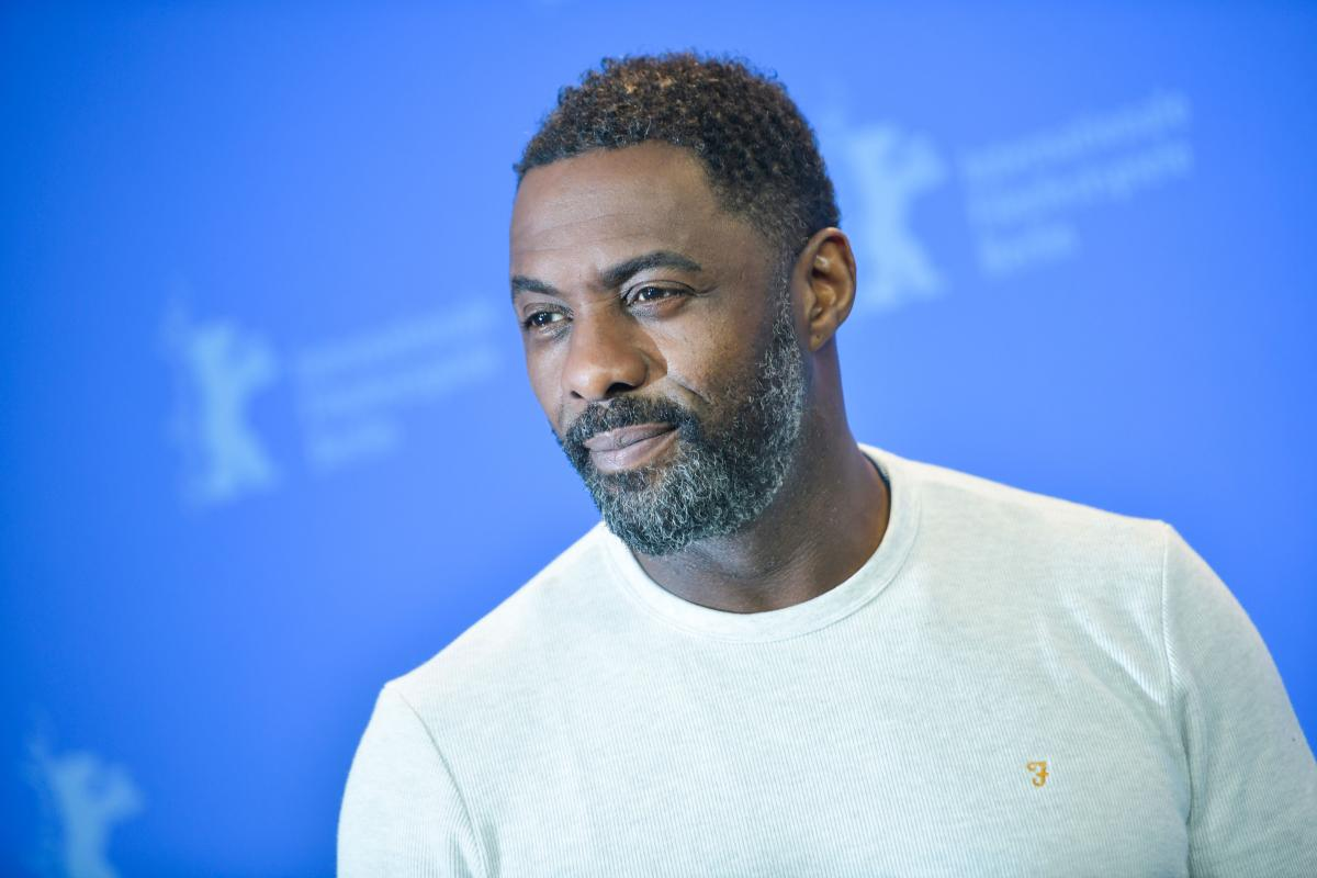 Did Idris Elba Respond To James Bond Casting Rumors On Twitter?