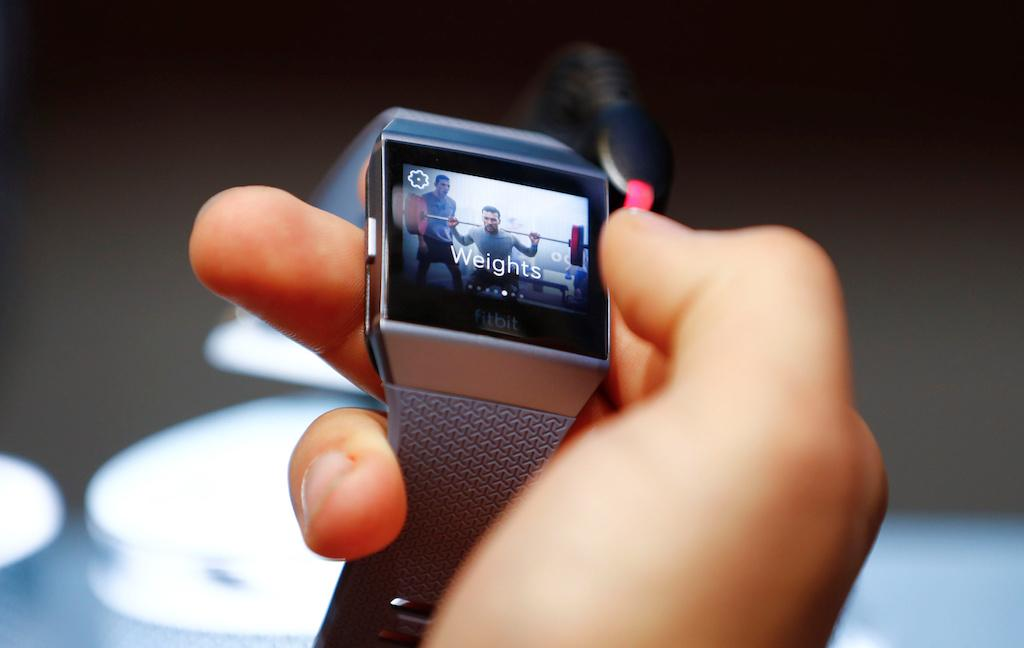 Fitbit Charge 3 Leak Suggests Fitness Tracker Won't Have