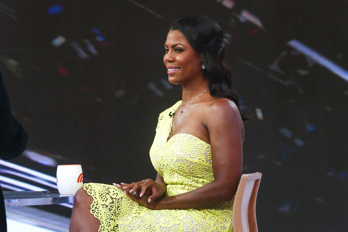 Who Will Be On 'DWTS' Season 27? Omarosa & More Rumored Participants