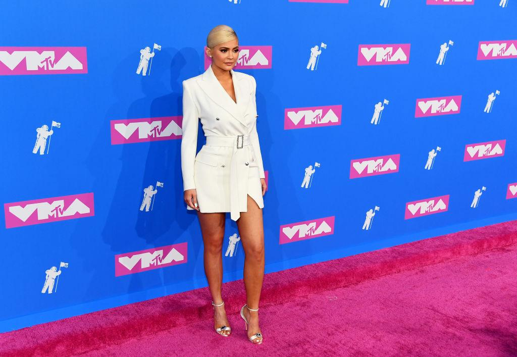 MTV Video Music Awards 2018 Best Dressed: Hottest ...