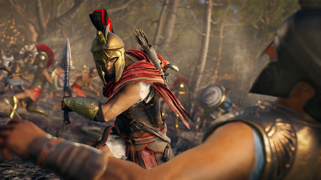 'Assassin's Creed: Ragnarok' Plot Could Be About Doomsday As Hinted In the Title