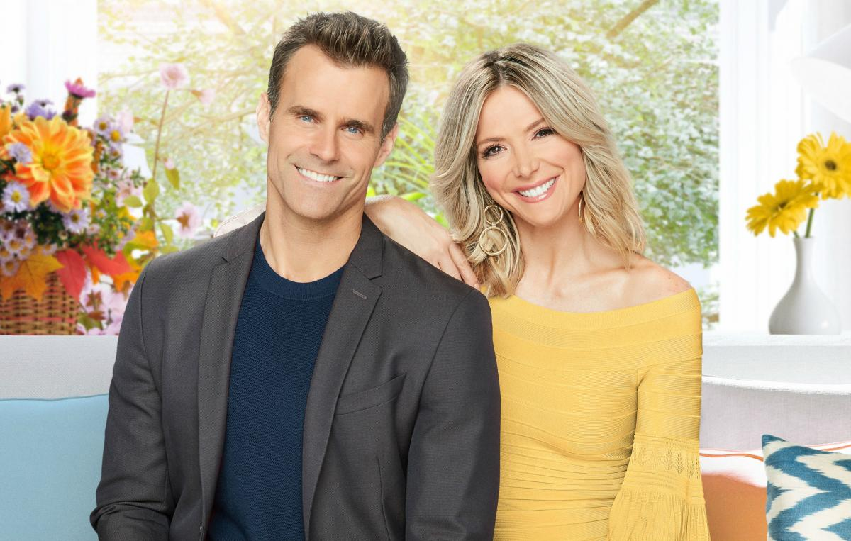 new home and family co host cameron mathison 6 things. Black Bedroom Furniture Sets. Home Design Ideas