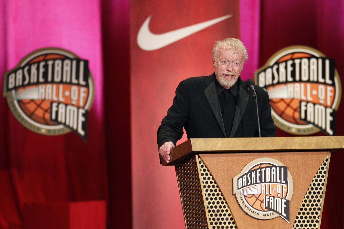 Phil Knight: Nike Founder Is Richest Person In Portland,...