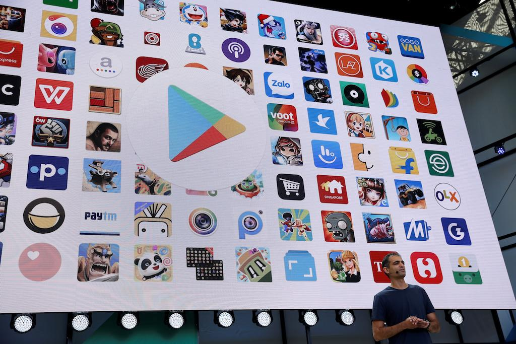 Google Play App With 100 Million Downloads Was A Trojan