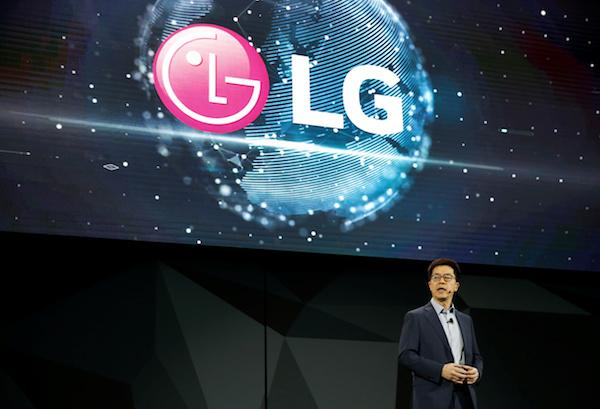 LG Challenges Samsung With Ultra-Large Micro LED TV