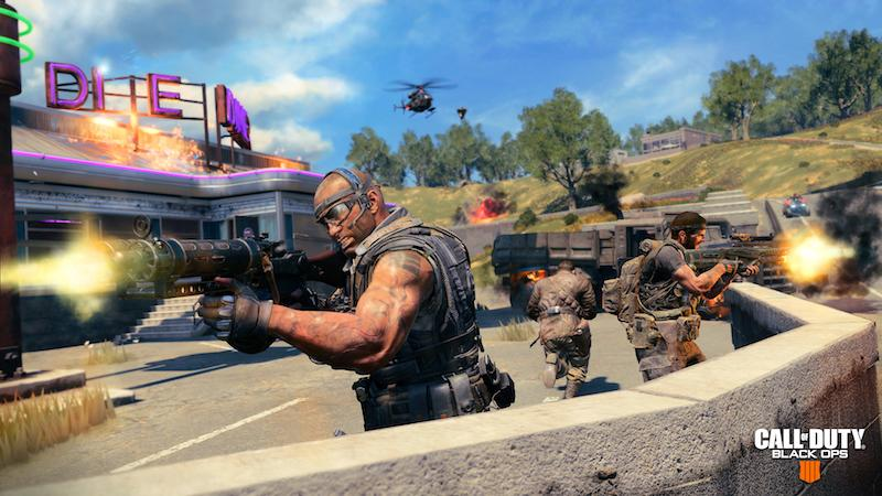 Call Of Duty Black Ops Cold War Beta Start Date Leaked