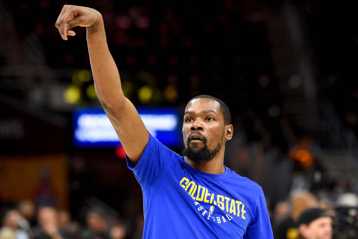 92d8a63a9603 Why Won t Kevin Durant Join LeBron James At Lakers  NBA Insider Explains