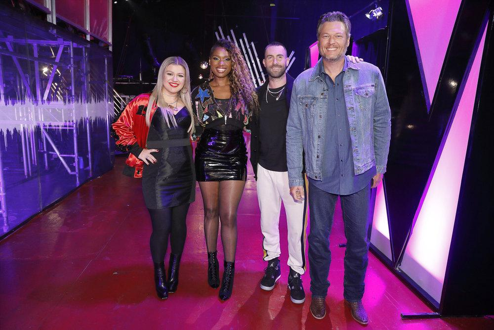 The Voice' Season 15 Blind Auditions Spoilers: Which