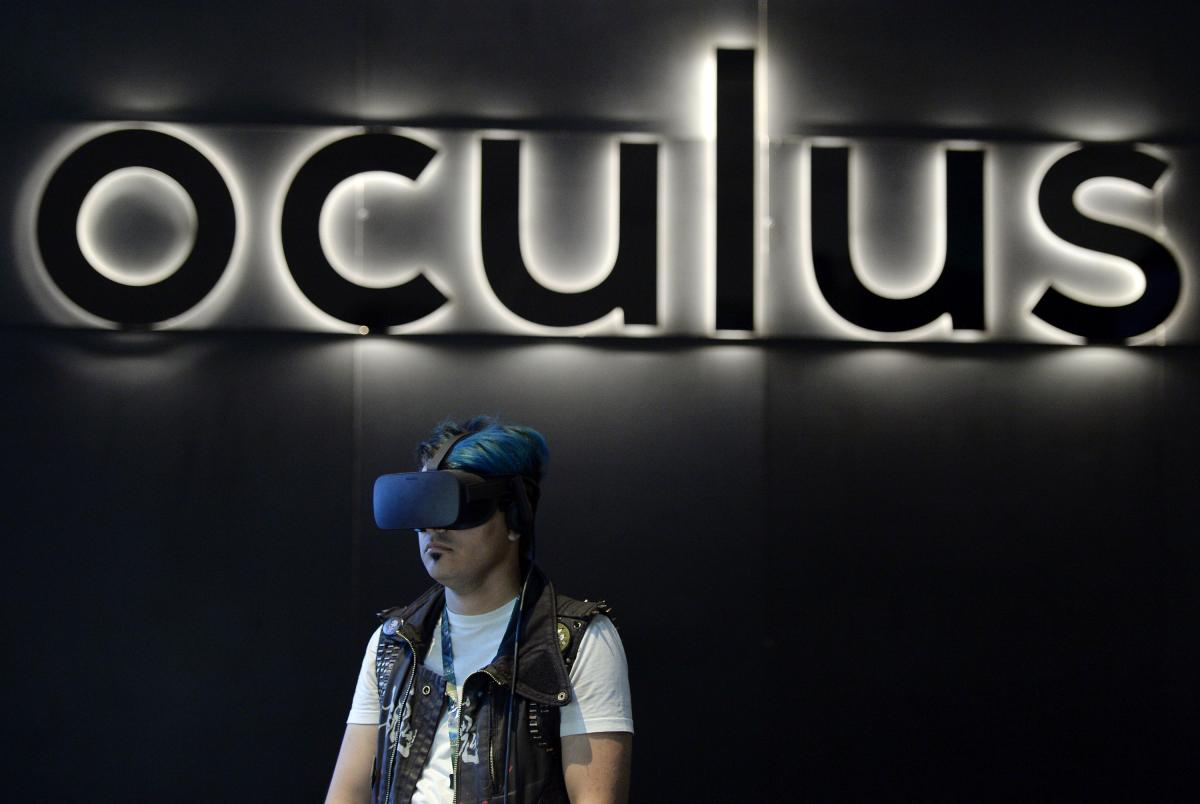 c488a5a1adb2 Facebook Launches A New Product  Company Announces Oculus Quest VR Headset