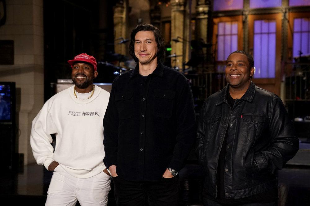 Is Snl Live Tonight First Season 44 Hosts Musical Guests Revealed