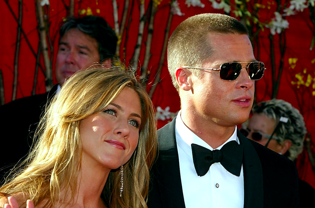 Truth About Jennifer Aniston Furious Over Brad Pitt