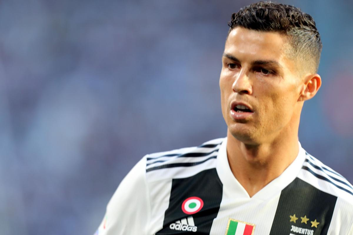 ad6fc1d1 Nike, EA Sports Concerned Over Cristiano Ronaldo Rape Allegations