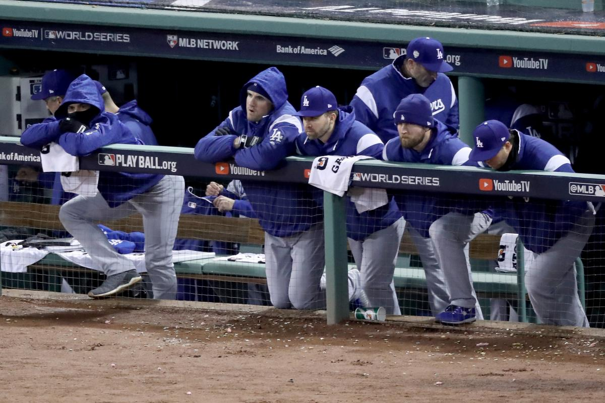 Red Sox Vs Dodgers Game 3 Prediction Betting Odds Preview For