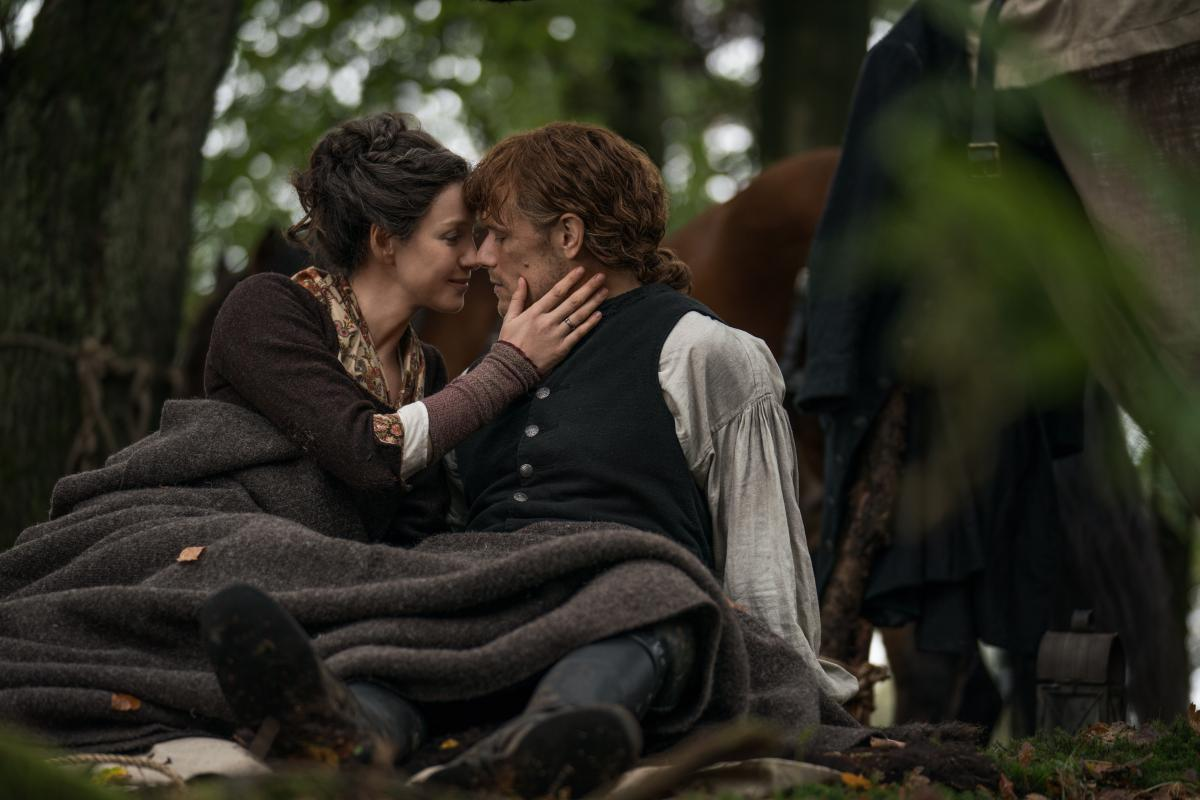 How To Watch The Outlander Season 4 Premiere Online Or On Tv