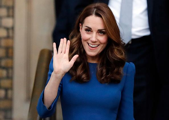 Kate Middleton Weight Loss: Duchess Reportedly Doesn't ...