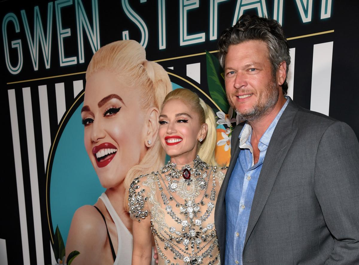 Truth About Blake Shelton Gwen Stefani Hunting For Home