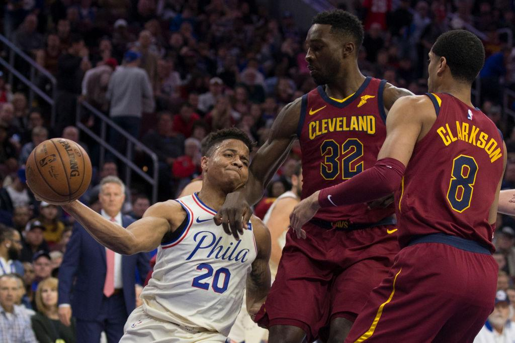 NBA Trade Rumors: Cavs Have Made Markelle Fultz Offer To Sixers