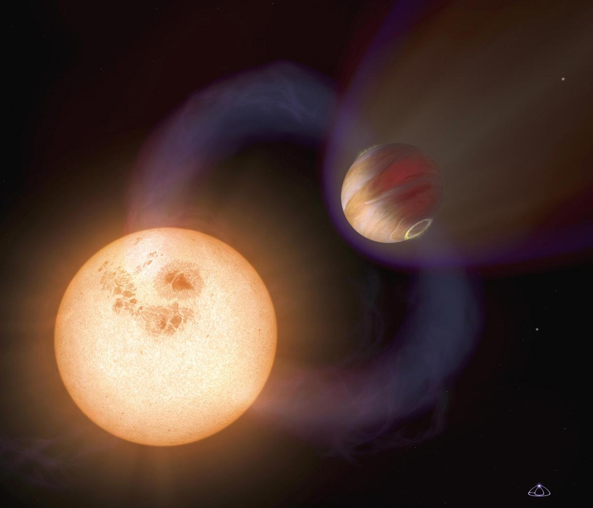 Strange Neptune-Sized Exoplanet Resembling Inflated Balloon Discovered, May Hold Key To Helium Research