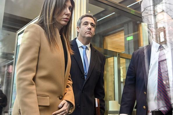 who is michael cohen u2019s wife  8 fast facts about laura shusterman