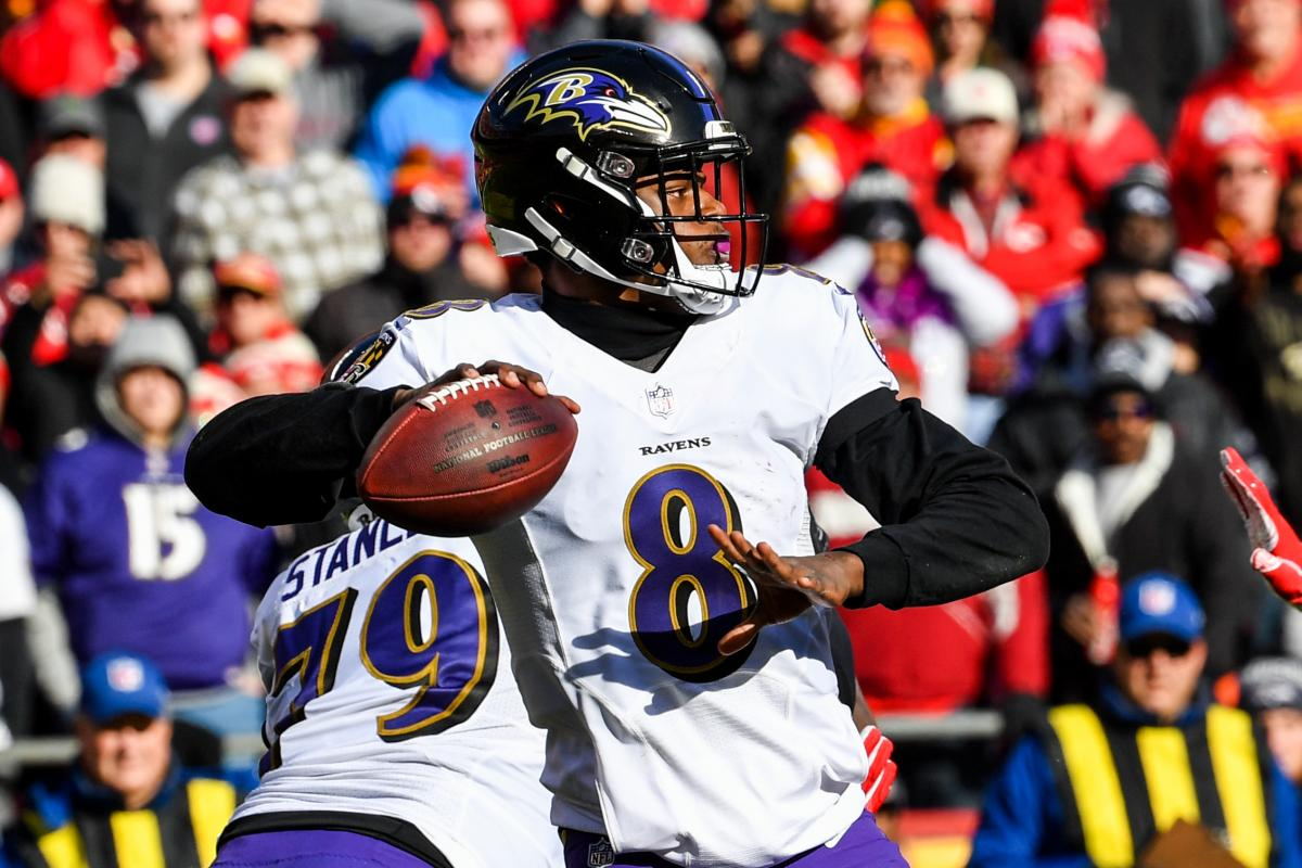 NFL Playoffs 2012: 3 Keys to a Baltimore Ravens Victory