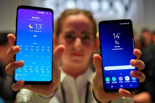 Samsung Galaxy S9, S9+: How To Update To Android 9 0 Pie