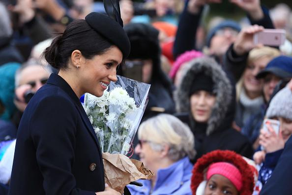 Meghan Markle 'Boasted' About Giving Out Marijuana To Friends During First Wedding