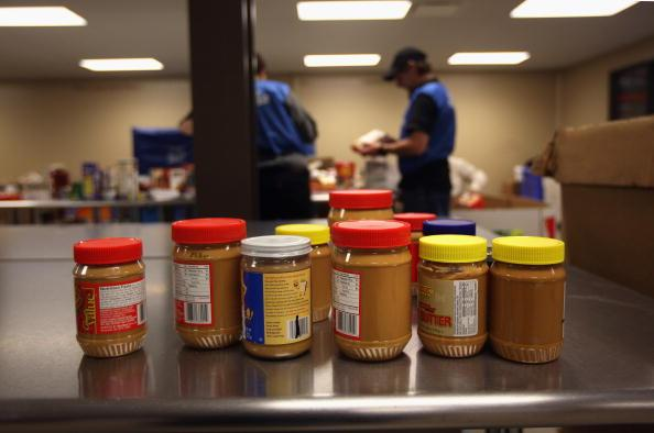 organic peanut butter recall 2018 how can you get a refund