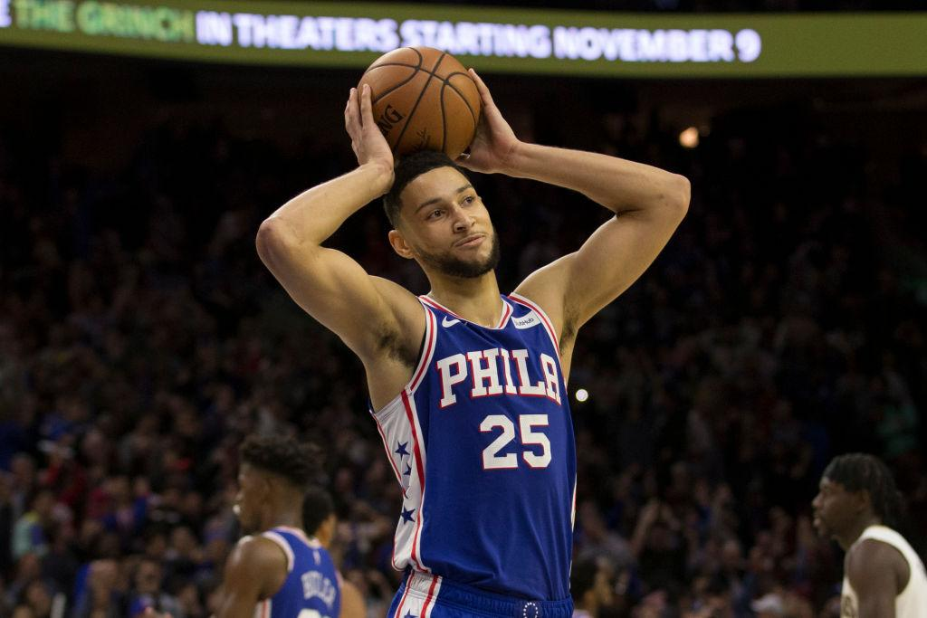 NBA Trade Rumors: Will Sixers Consider Pitches For Ben Simmons?