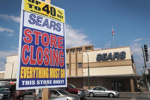 Kmart Closing List 2020.Sears Store Closings List 96 More Sears Kmart Stores Shut