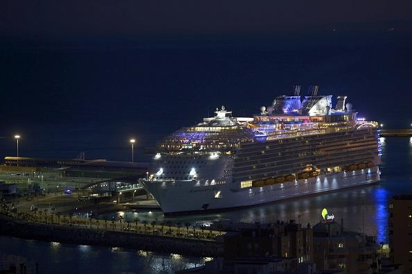 Norovirus Outbreak: 277 Sick On Royal Caribbean Cruise Ship