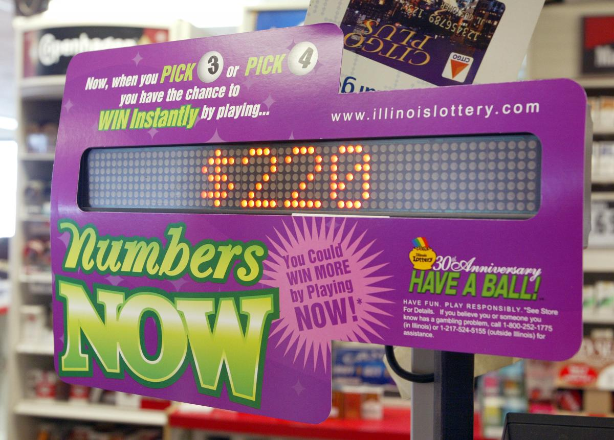 Who Won The Mega Millions Jackpot? Winning Numbers For