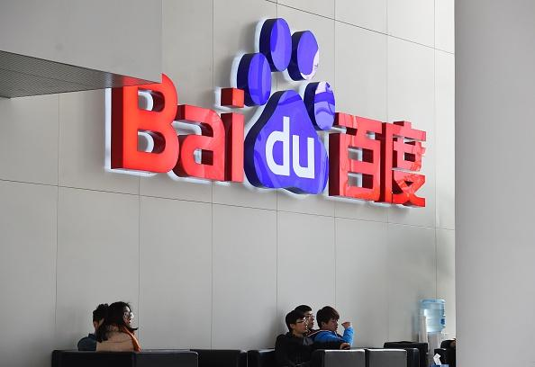 Is Baidu Losing China's Voice Search Market To Sogou?