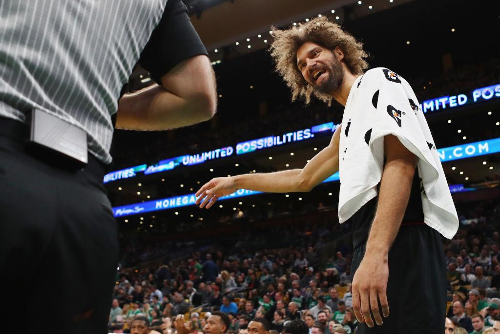 NBA Rumors: Robin Lopez-Kris Dunn Rift Will Force Bulls To