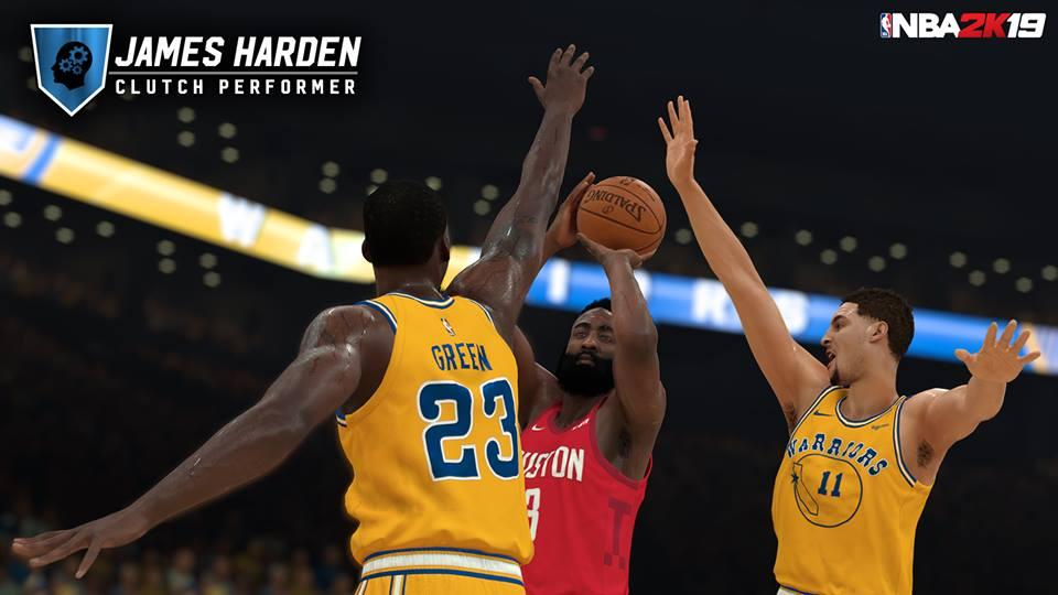 NBA 2K20' Warriors Player Ratings Are Dreadful: 10 Players