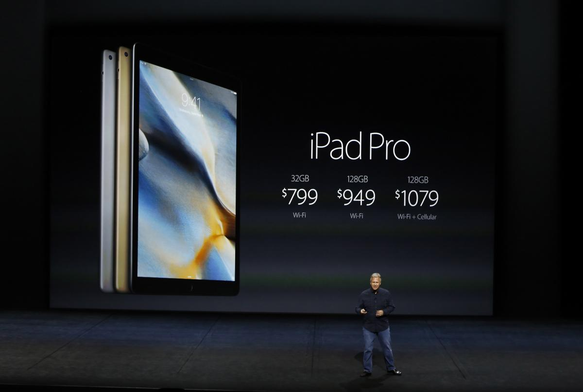 New Image Reveals 2020 iPad Pro Models Sporting Improved Camera Configuration