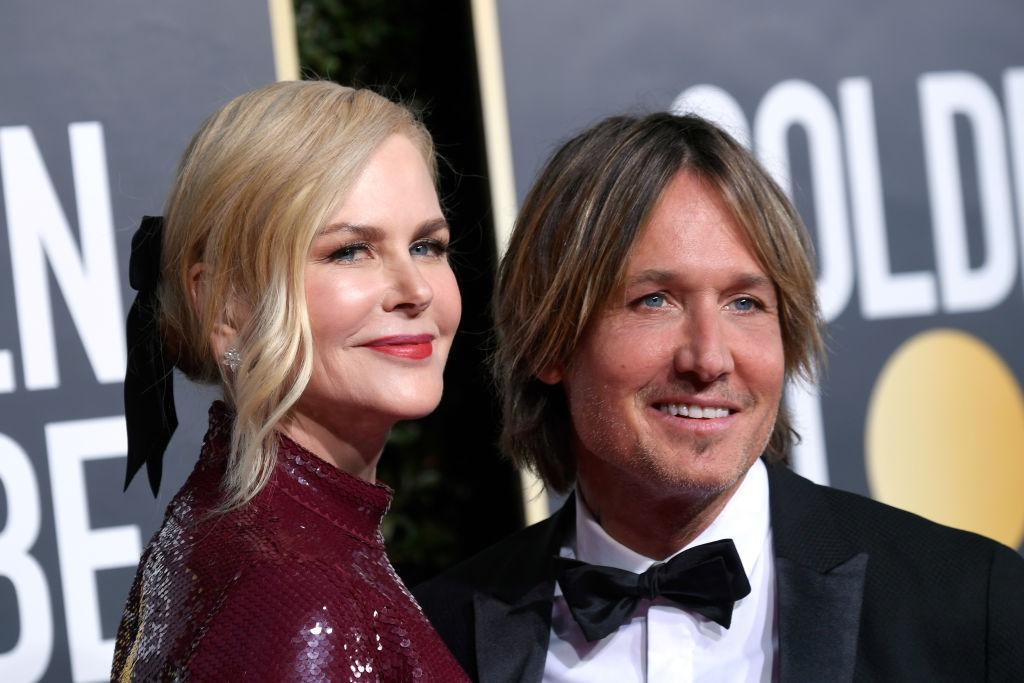 Nicole Kidman, Keith Urban Made Each Other 'Jealous' With Alex Skarsgard, Taylor Swift? - International Business Times