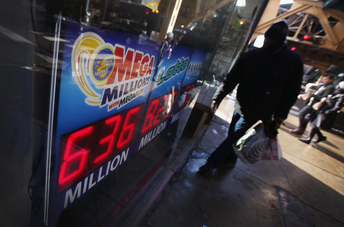 When Is The Next Mega Millions Drawing? Lottery Time ...